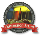Anderson Orchard - Concession Stand