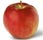 Picture of Cortland apple