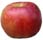 Picture of Melrose apple