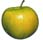 Picture of Mutsu/Crispin apple